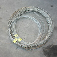 High temp furnace resistance wire ex SEM Lab equipment