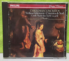 Christmas Concertos (CD, Philips) I Musici
