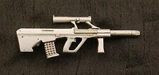 Empire Pewter Steyr Aug Pewter Gun Pin