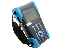 "HVT-2603 3.5"" Full-View TFT-LCD CCTV Tester PTZ Cable Digital multimeter 12V Out"