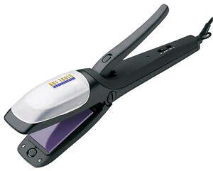 "Hot Tools Professional Ceramic 1-1/2"" Ionic Steam Flat Hair Iron 1186 Beauty"