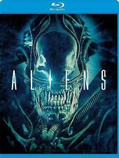Aliens (Blu-ray Disc, 2011, Canadian French)