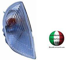 FANALE FANALINO FRECCIA ANTERIORE ANT DX BIANCO FIAT SEICENTO (600) 00> 2000>
