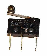 Mini Roller Ball Detect Microswitch For Pinball Machines & Other Equipment