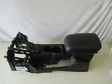 2012-2014 FORD FOCUS SE OEM CENTER CONSOLE FLOOR LOW LINE CUBBY BOX