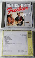 Nummer 1 - Unternehmen Freibier .. 1993 Arminia CD TOP