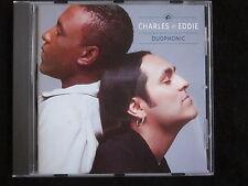 Charles & Eddie - Duophonic (CD) - Neuwertig!