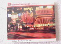 28168 Destination Lounge Las Vegas - Double CD [NEW & SEALED] CD ()