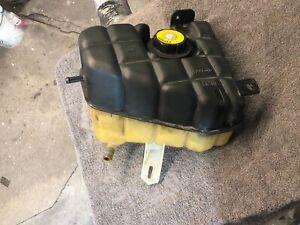 Radiator Coolant Overflow Reservoir Bottle Tank Jug for 02-06 Cadillac Escalade