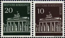 Berlin (West) W41 postfrisch 1966 Brandenburger Tor