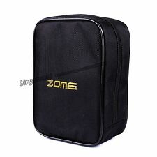 ZOMEI  Lens Case Bag Pouch For 100*150MM Cokin Z Series Filter Nylon 16 Pockets