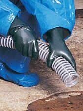 SHOWA 892 Unlined Viton Over Butyl Glove, Small - 1 Pair