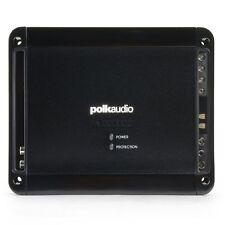 Polk Audio PAD2000.2 500 Watt 2 Channel Class D Bridgeable Car Audio Amplifier