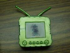 TV for Toon Shredder Teenage Mutant Ninja Turtles Vintage Accessory
