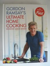 Gordon Ramsay's Ultimate Home Cooking by Gordon Ramsay (Hardcover 2013)