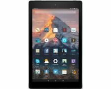 Amazon Fire HD 10 10.1 Zoll Tablet PC 32GB schwarz - Sehr guter Zustand