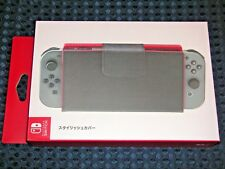 Nintendo Switch Stylish Cover for Console System Table & Handheld Mode JAPAN F/S