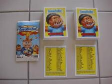 2014 GARBAGE PAIL KIDS SERIES 2 COMPLETE BASE SET 132 CARDS WRAPPER 2ND GPK NEW