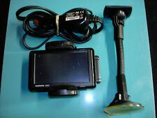 Garmin Nuvi 1390 GPS Unit  With Garmin GTM 25 Plugin