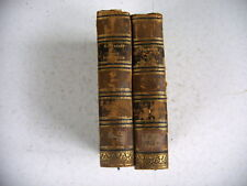 TRAITE ELECTRICITE 2 volumes J. GAVARRET 1807