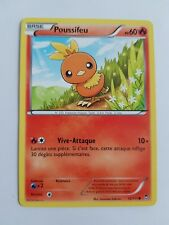 Carte Pokémon POUSSIFEU 12/111 FR - XY - Poings Furieux