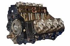 MARINE GM Chevrolet 7.4 454 Long Block 1991-1995 4-Bolt