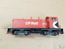 Athearn HO CP Rail SW-1500 Dummy Locomotive #6174 (no handrails)