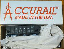 Accurail HO #2432 (Rd #11285) Michigan Central RR (USRA Twin Hopper Kit)
