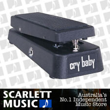 Jim Dunlop CB95 Crybaby Cry Baby Wah Pedal w/ 12 Months Warranty *BRAND NEW*