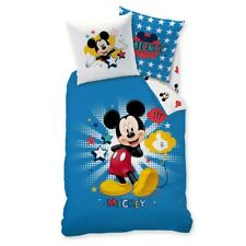 Disney Bettgarnitur Bettwäsche 140x200cm Bettbezug