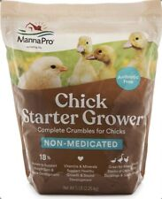 Chick Starter Grower