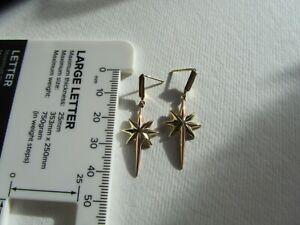 Superb  Clogau Seren earrings