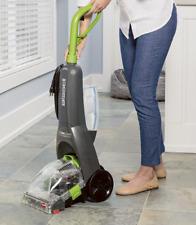 Bissell Deep Carpet Cleaner Scrub Brush Upright Professional Shampooer Machine