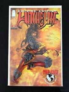 WITCHBLADE ENCORE EDITION #2  IMAGE COMICS 1997 NM+