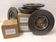 Genuine Holden Brake Rotor & Pad Set   Commodore/ Statesman VE VF  WM WN