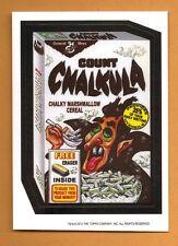 Count Chocula Count Chalkula parody spoof sticker