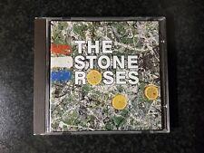 CD ALBUM - THE STONE ROSES