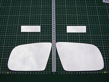 Außenspiegel Spiegelglas Ersatzglas Pontiac Trans Sport ab 1990-1996 Li o Re sph