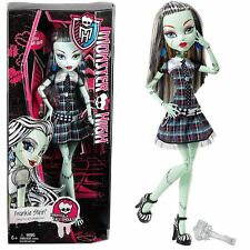 "Monster High Frankie Stein 17"" Inch Large Doll"