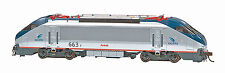Bachmann Spectrum HO Scale Amtrak Acela HHP-8 Electric Locomotive #656