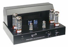 Dynavox Tube Amplifier VR-70 E II Phono Black VR-70E II VR70