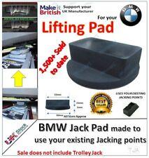 BMW Jack pad 3 SERIES 98+ E46 E90 E91 E92 E93 F30 M3 BMW JACKING Pad