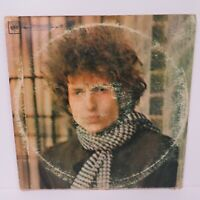 Bob Dylan - Blonde on Blonde 1966 Folk Rock, Rhythm & Blues 2x Vinyl LP Record
