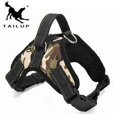 [TAILUP] Pet Products for Large Dog Harness k9 Glowing Led Collar Puppy Lead Pet