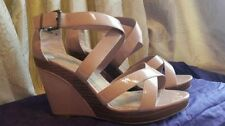 New Look Wedge Synthetic Sandals & Beach Shoes for Women