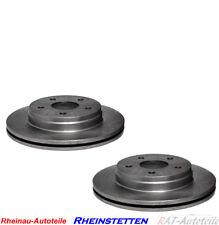 Bremsscheiben Scheibenbremse vorne Dodge RAM 1500 01-13 , Dodge Durango 03
