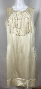 Alannah Hill Smart Causal Dress Size 14 In Good Condition