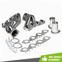 Shorty Manifold Exhaust Header For 1965-1973 Big Block 396/402/427/454/502 V8