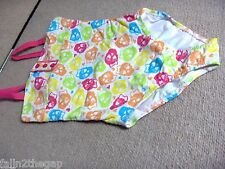 Girls Size XSMALL (5) * OLD NAVY * 1 Piece  Swimsuit NWT