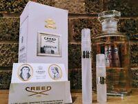 Creed Aventus 'EDP' 10ml Fragrance Spray - FOR MEN - NEW STOCK - BARGAIN